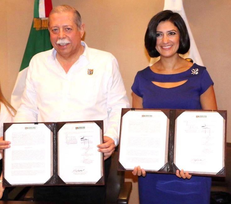 Gobierno de Tamaulipas firma Convenio de Colaboración con Inmujeres - http://plenilunia.com/noticias-2/gobierno-de-tamaulipas-firma-convenio-de-colaboracion-con-inmujeres/34529/