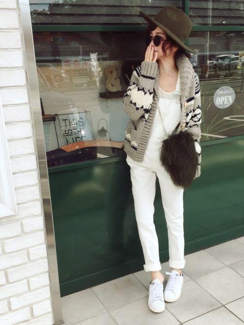 Kastaneのハット「中折れHAT」を使ったSHIORI HIRAI◡̈のコーディネートです。WEARはモデル・俳優・ショップスタッフなどの着こなしをチェックできるファッションコーディネートサイトです。