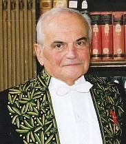 - Fauteuil 8 - Michel Déon,  décédé le 28 décembre 2016.