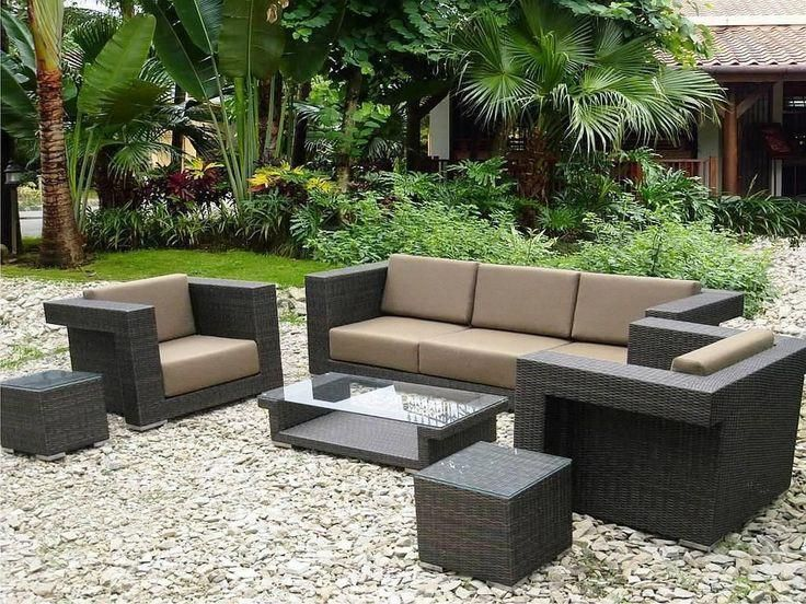 20 or so Fabulous Concepts For blackpatiofurniture in