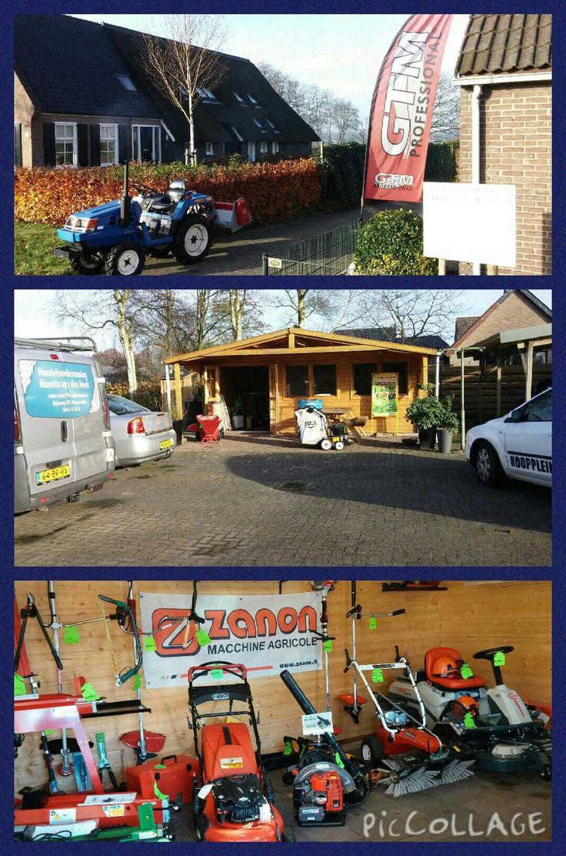 Afgelopen dinsdagmorgen even bijgepraat bij Handelsonderneming Maurits van den Hoek. Handelsonderneming Maurits van den Hoek is gespecialiseerd in in- en verkoop van tuin- en parkmachines en aanverwante artikelen. Tevens verrichten zij reparaties, onderhoud en revisie in hun eigen werkplaats. Daarnaast bieden zij voor reparatie en onderhoud een haal- en brengservice door heel Nederland. http://koopplein.nl/middendrenthe/gebruikers/91713/handelsonderneming-maurits-van-den-hoek