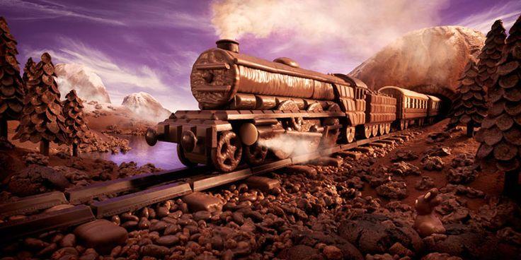 Chocolate Express