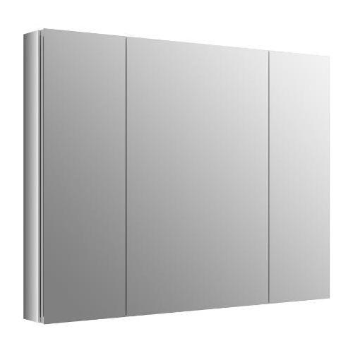 Kohler K99010-NA Verdera Tri-view Medicine Cabinet - Mirror at Ferguson.com