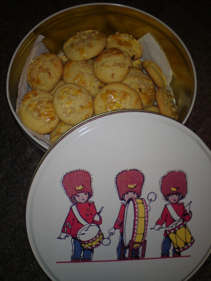 Serina cookies