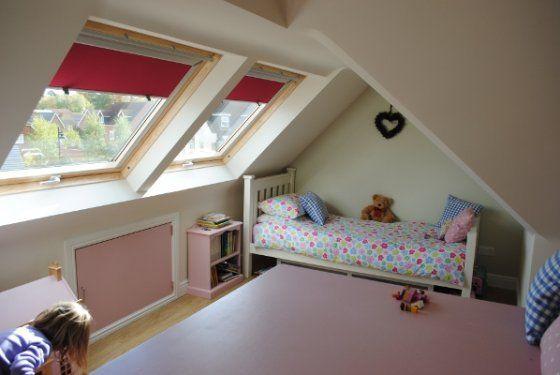 best 25 attic bedroom kids ideas on pinterest attic. Black Bedroom Furniture Sets. Home Design Ideas