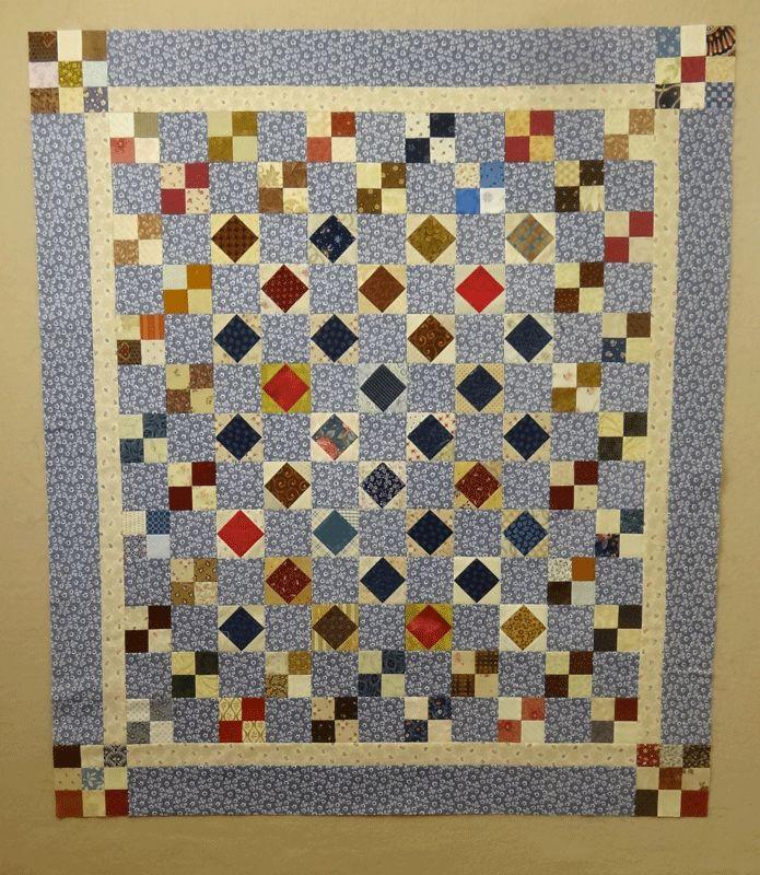 1025 best MEN`S QUILT images on Pinterest   Jellyroll quilts ... : quilt patterns for men - Adamdwight.com