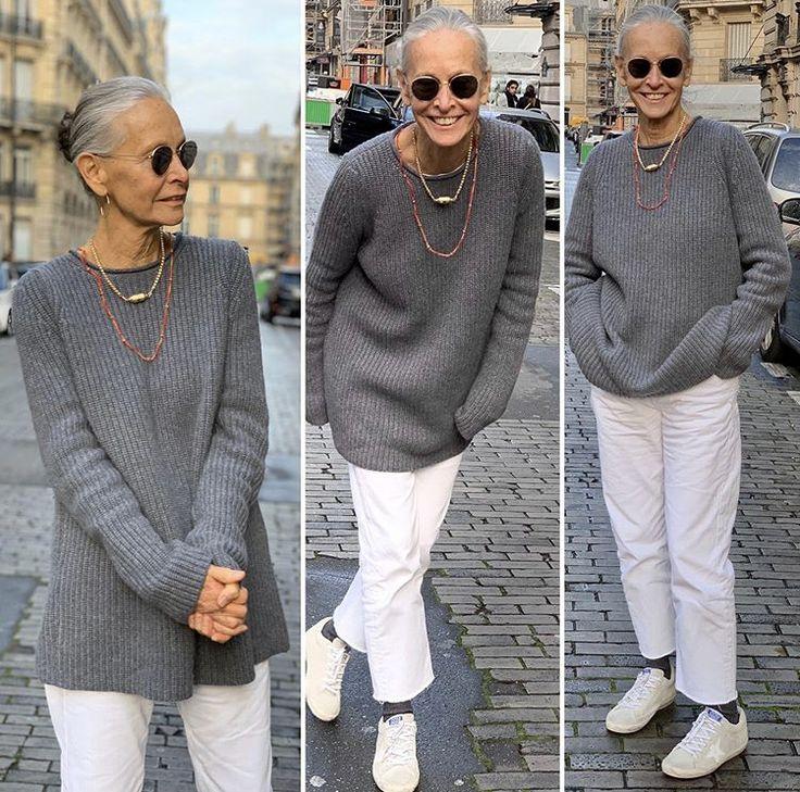 Pin by Ann on Wear14 Fashion over 50, Fashion, Silk pants