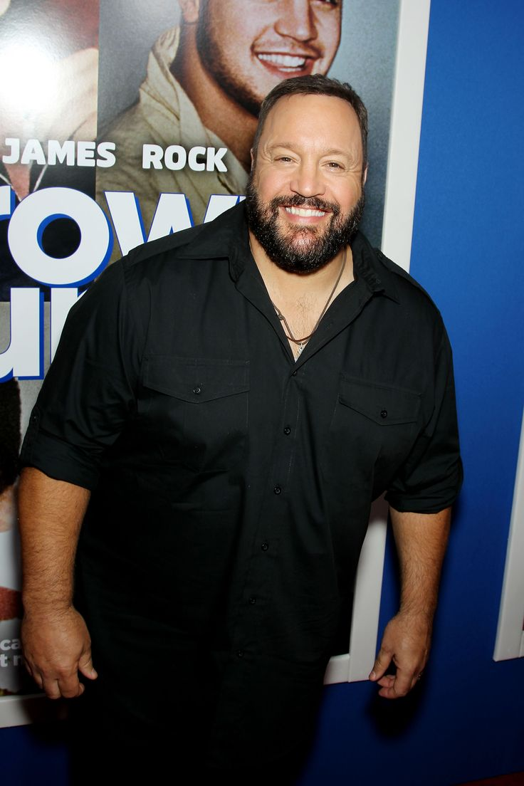 Kevin James At The Grownups2 Premiere In Nyc Grown Ups