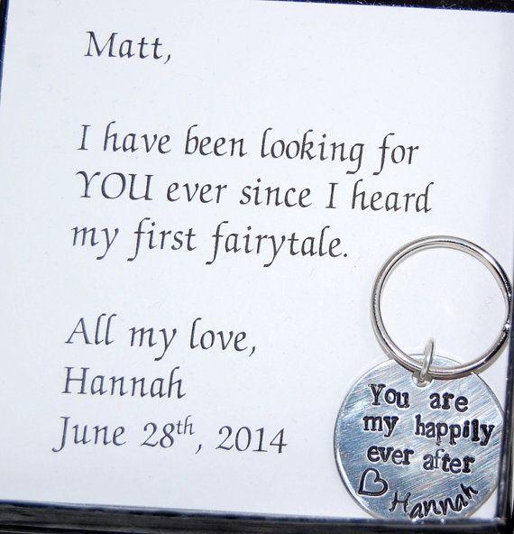 Best 25 Groom Gift From Bride Ideas On Pinterest