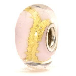 Beads die ik heb, Roze Goud