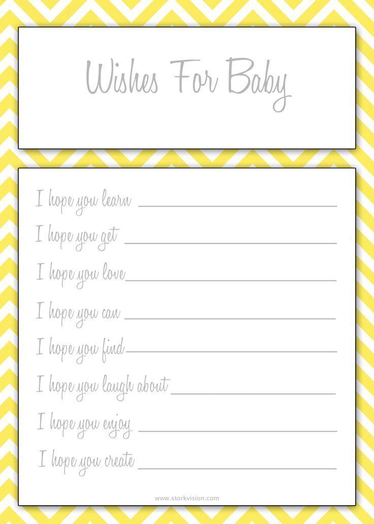 25+ parasta ideaa Pinterestissä Free baby shower invitations - baby shower template word