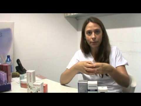 Cuidado de las piernas con varices #Farmacia