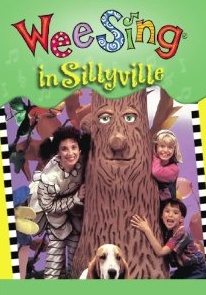 We Sing In Sillyville anyone??? childhood memories :)