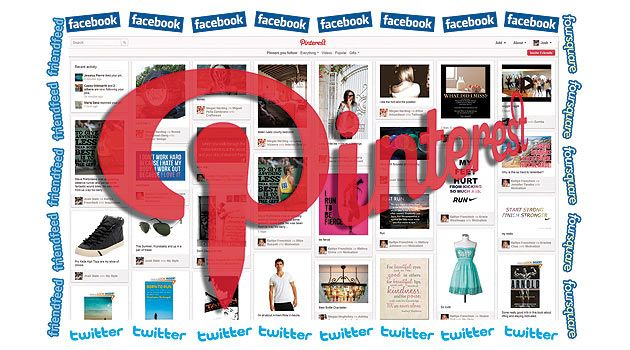Nedir bu Pinterest?