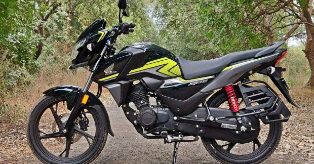 Honda New Bs6 Bikes 2020
