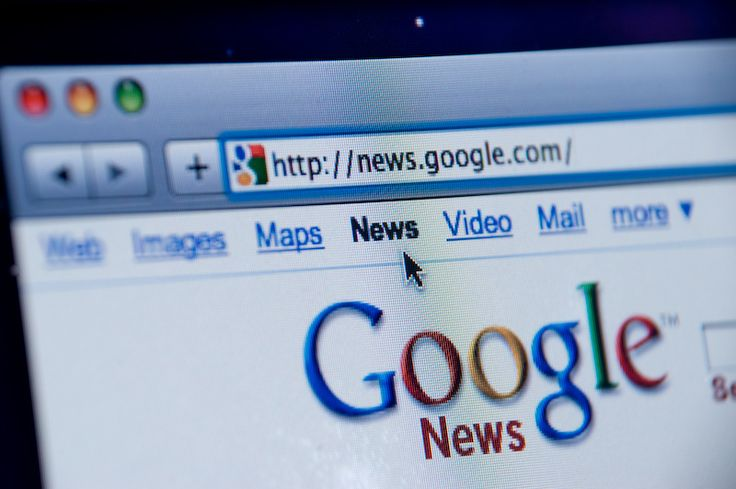 Google To Close Google News In Spain On December 16 In Response To New Law