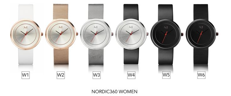 THE NORDIC360 WOMENS COLLECTION.  CHECK OUT OUR CAMPAIGN ON INDIEGOGO.