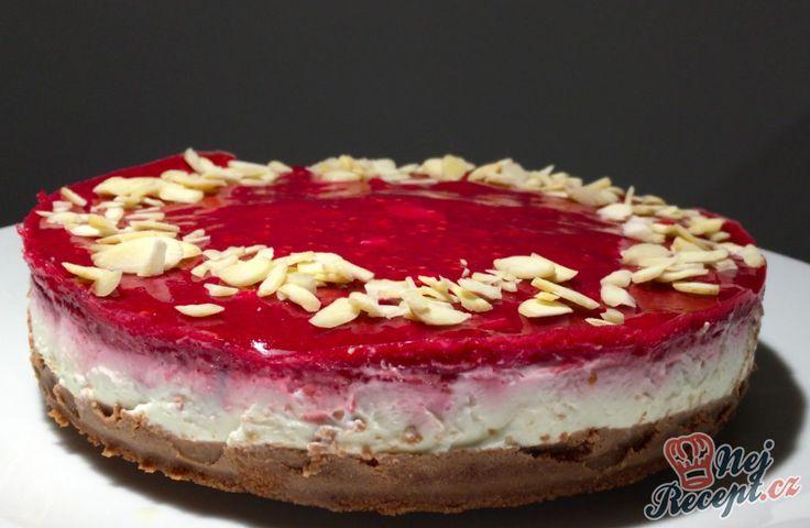 Příprava mi trvala zhruba 10 minut, určitě ne déle. Je to velmi jednoduchý dort, který sníte ještě rychleji než ho připravíte.