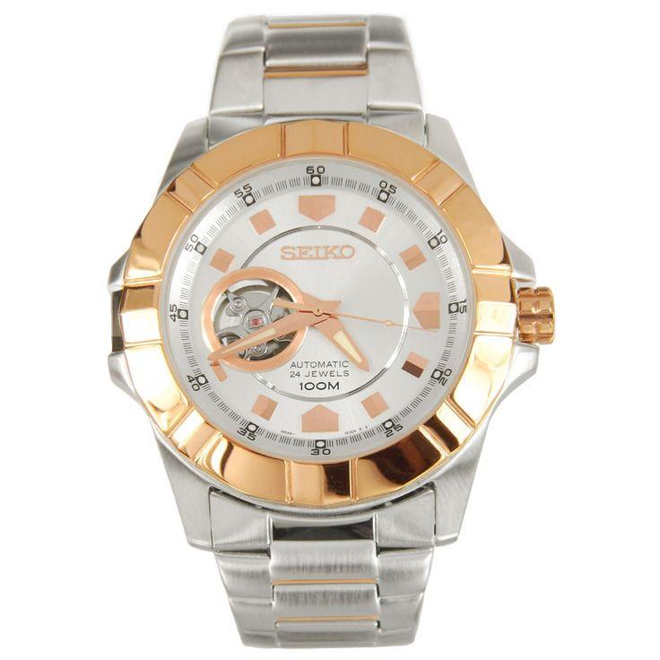 Seiko Automatic Watches SSA074K1 SSA074K