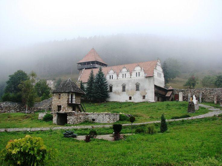 Castelul Lazar - Gheorghieni - Lázár-kastély (Gyergyószárhegy) - Wikipédia