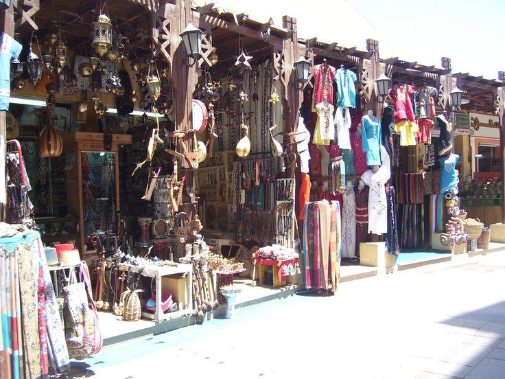 All sorts...Cairo Street Market