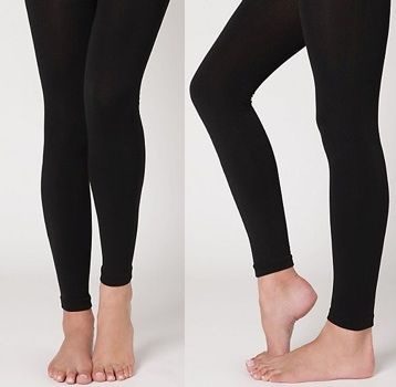It Doesn't Get Much Warmer Than This: Anthropologie's $18 Fleece-Lined Leggings