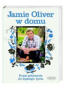 Książka Jamie Oliver w domu autorstwa   Oliver Jamie , dostępna w Sklepie EMPIK.COM w cenie 79,90 zł. Przeczytaj recenzję Jamie Oliver w domu. Zamów dostawę do dowolnego salonu i zapłać przy odbiorze!