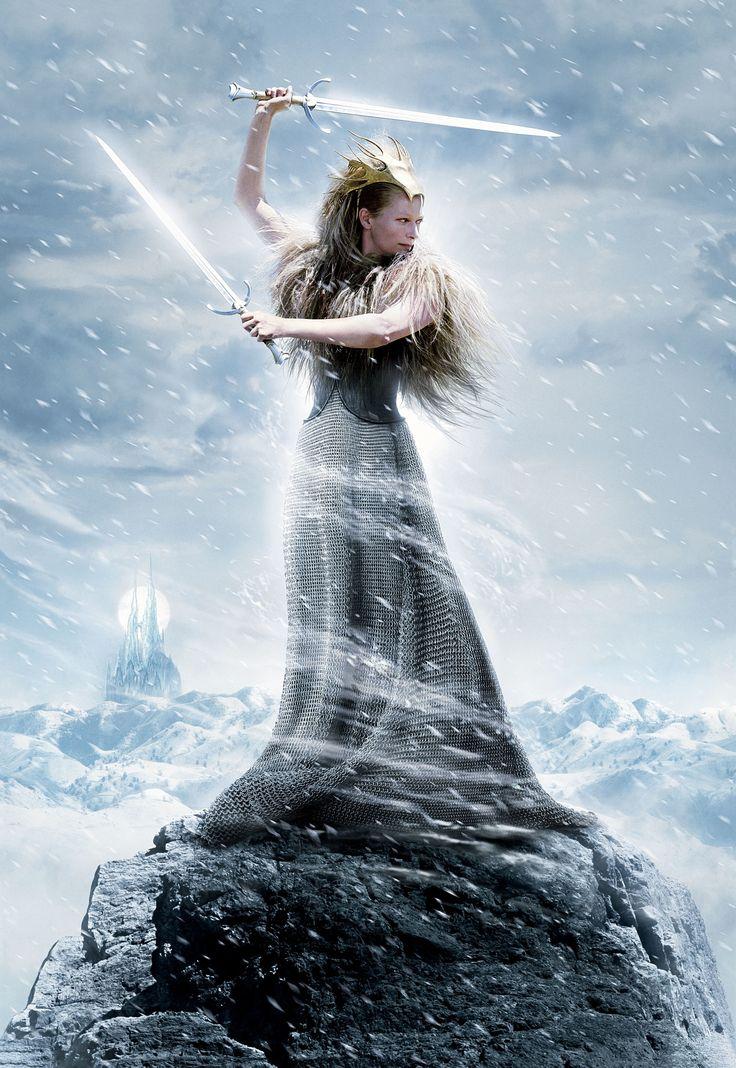 Jadis the White Witch Narnia