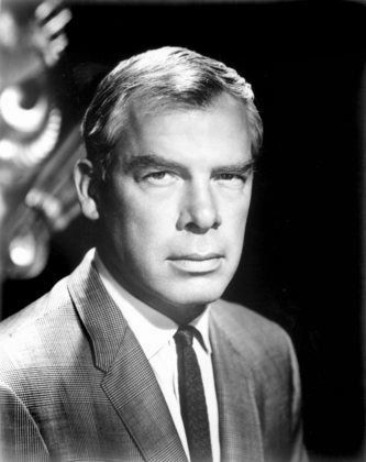 Lee Marvin.  If you haven't ever seen Lee Marvin in a movie, you've got todo this,  he is quite good as are his movies.