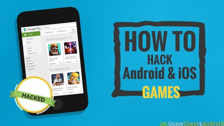 Our game hacks for Android & iOS just got BETTER and SAFER! We've implemented the latest SSL technology! https://gamecheat4android.com/