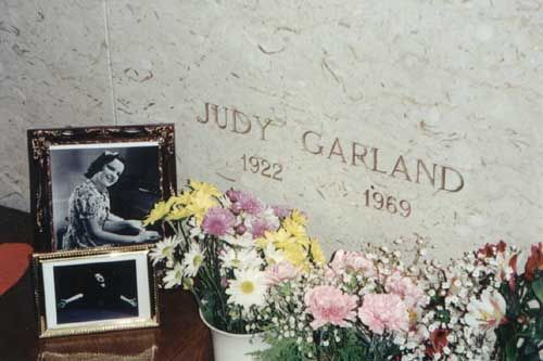 Judy Garland - June 10,1922 - June 22,1969