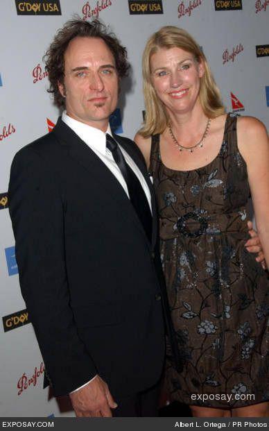 Kim Coates and wife Diana | Kim Coates | Pinterest | Kim ...