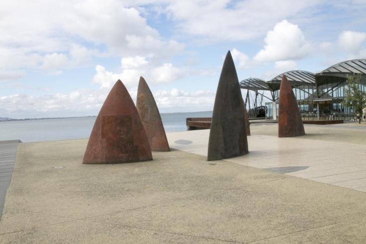 tripmii - Roadtrip auf der Great Ocean Road - Geelong –