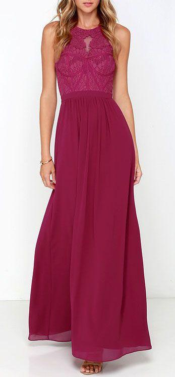 59 best Abendkleider images on Pinterest | Marriage, Formal dresses ...