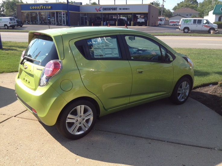 17 best images about Chevrolet Spark on Pinterest  Cars Chevy