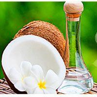 Кокосовое масло можно применять при любом типе кожи лица. Нормальную оно напитает и придаст бархатистость, сухую увлажнит и тоже напитает, возрастную избавит от морщин, жирную и проблемную