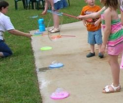 Easter/Spring Party Game Ideas