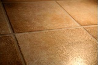 Ceramic tile is a great choice for flooring because it looks nice, is durable, and is easy to keep clean if cared for properly. Ceramic tile comes in a variety of shapes, sizes, colors, and textures. Cleaning tile becomes a little more challenging if the floors are textured, because the texture and grout provide crevices in which dirt can hide. You...