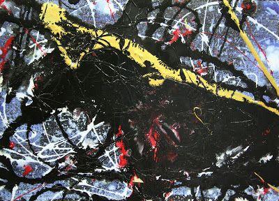 L'arte di Vittorio Amadio: A la cinco de la tarde. Il vento portò via i cotoni