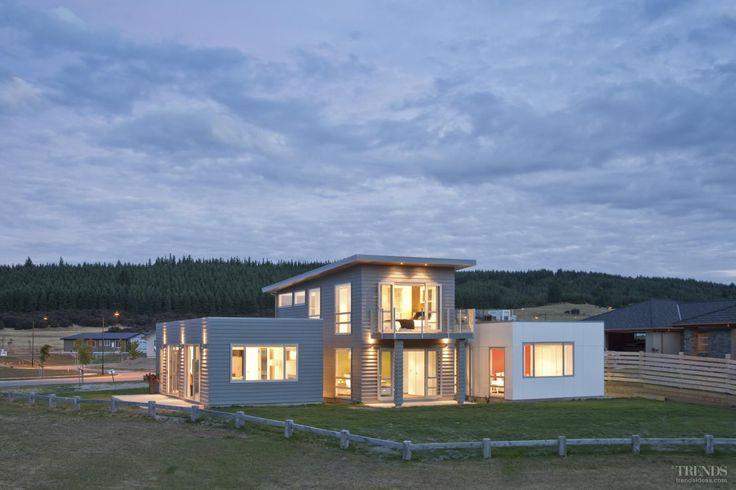 David Reid Homes show home has the wow factor