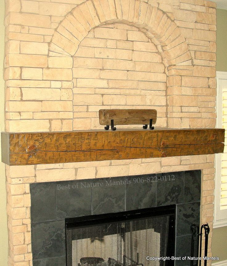 17 Best Images About Fireplace Mantel Ideas On Pinterest