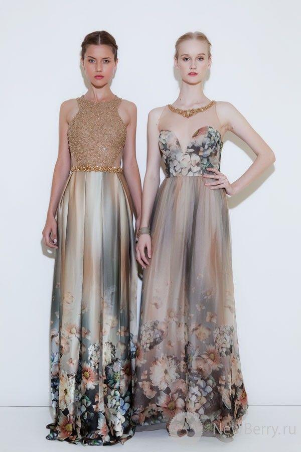 Patricia Bonaldi cria os vestidos de festa que todas querem usar