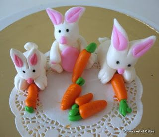 Veena Art Of Cake Fondant Recipe : 22 best images about Fondant and marzipan on Pinterest ...