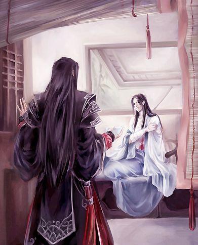 นิยาย สุริยันอุ่นดวงใจแห่งบูรพาไร้พ่าย--东方不败之暖阳(BL นิยายแปลจีน) > ตอนที่ 36 : บทที่36 สารภาพ : Dek-D.com - Writer