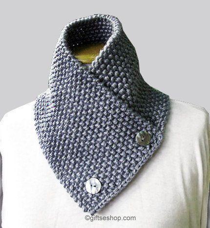 Brei patroon in PDF voor gebreide muts sjaal volwassen tiener. Dit is het patroon alleen, niet de werkelijke klaar kledingstuk. Basis kennis in breien is noodzakelijk. Kennis van gieten op, steek breien en de averechte steek over is vereist voor het patroon. Afgewerkt formaat: over 5.2 x 27.5 Naalden: Deze sjaal moet worden gebreid met ons #5 aan ons #7 naalden of naast gewenste gauge of resultaat te verkrijgen Spoorwijdte: niet belangrijk, ik 20 steken recht breien, 20 rijen ¬ – 4 inches…