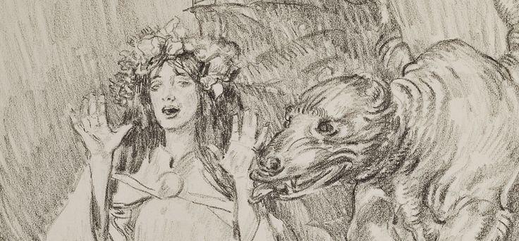Przestraszona księżniczka -J.Menchofer