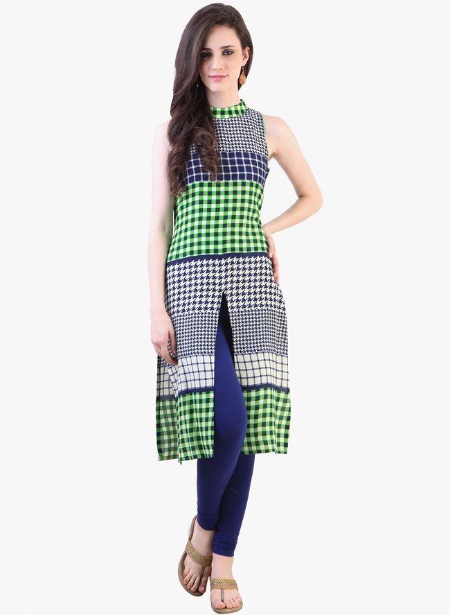 Top online selling Kurtis below Rs. 500, you can't resist to Buy - LooksGud.in