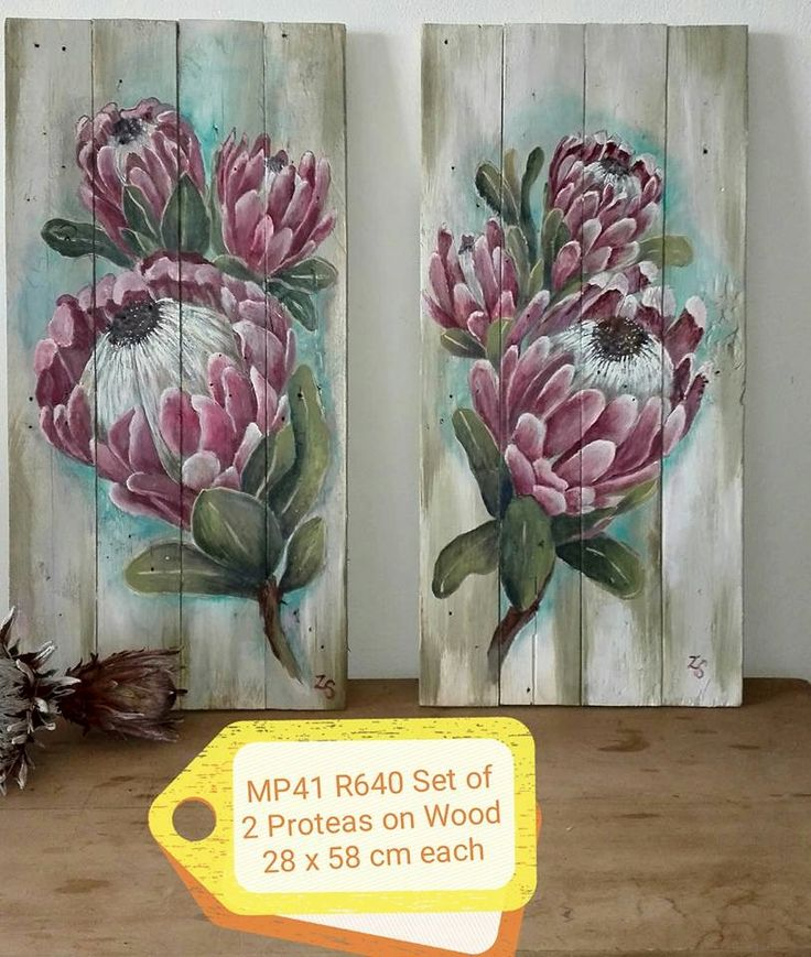 Art proteas