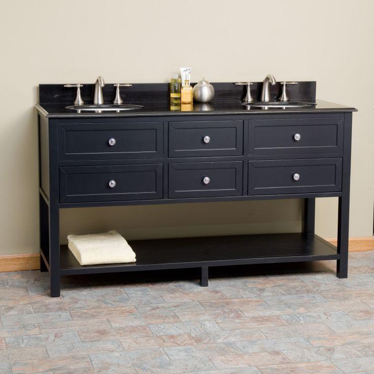 Ziemlich Bathroom Vanities 101 best bathroom images on pinterest | bathroom ideas, bathroom
