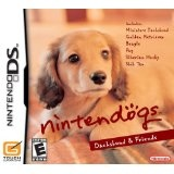 Nintendogs Dachshund & Friends (Video Game)By Nintendo